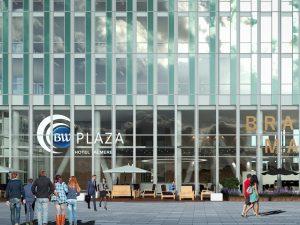 Plaza Hotel, Almere