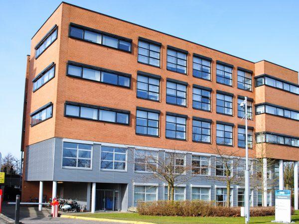 Boeing Avenue 1-19, Schiphol-Rijk