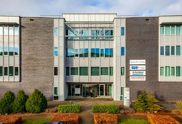 MR. B.M. Teldersstraat 9, Arnhem