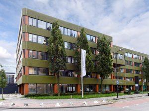 Treubstraat 1, Rijswijk