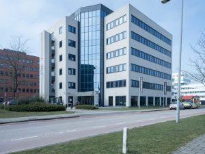 Paalbergweg 26-36, Amsterdam
